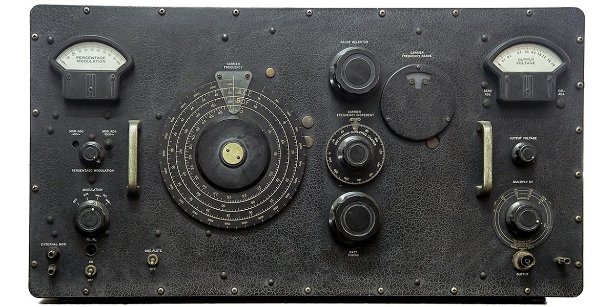 Signal Generators — Part 1