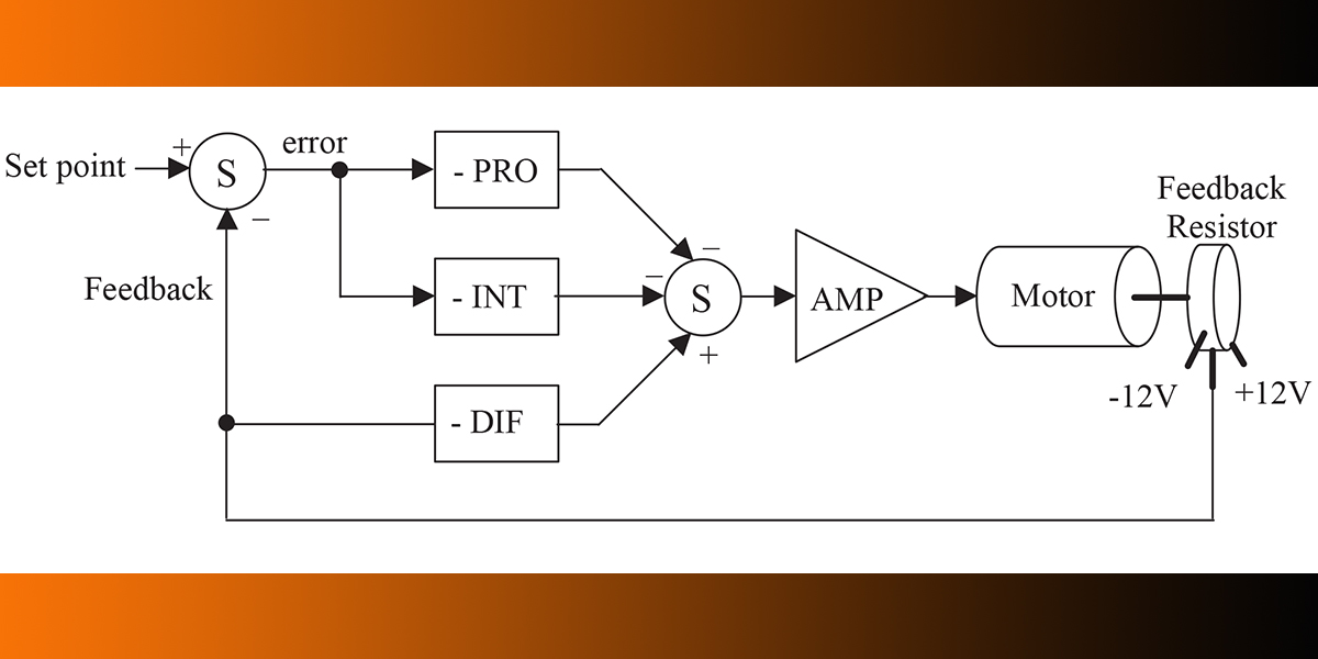 The PID Controller — Part 1 | Nuts & Volts Magazine