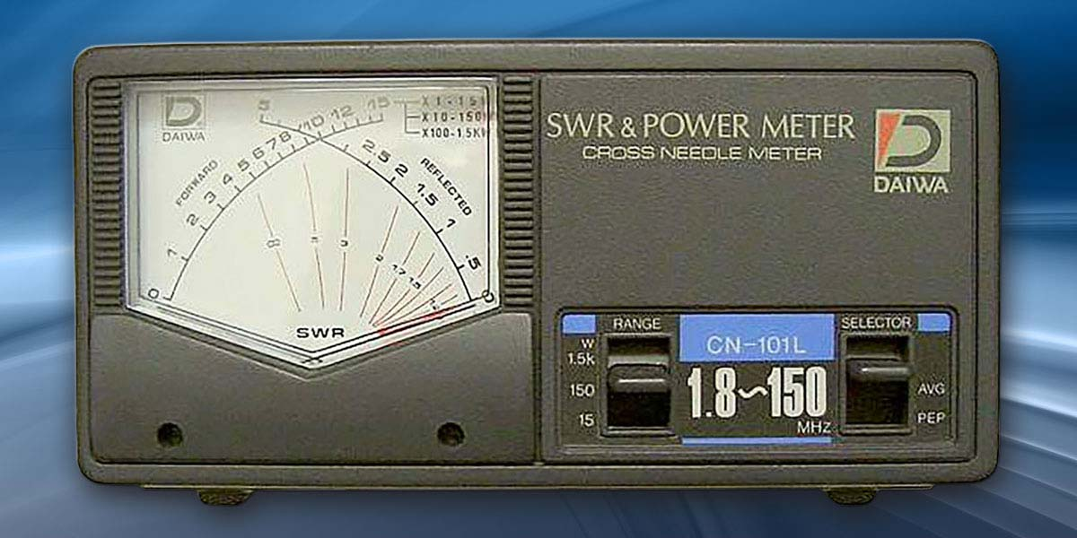 Transmission Lines and SWR