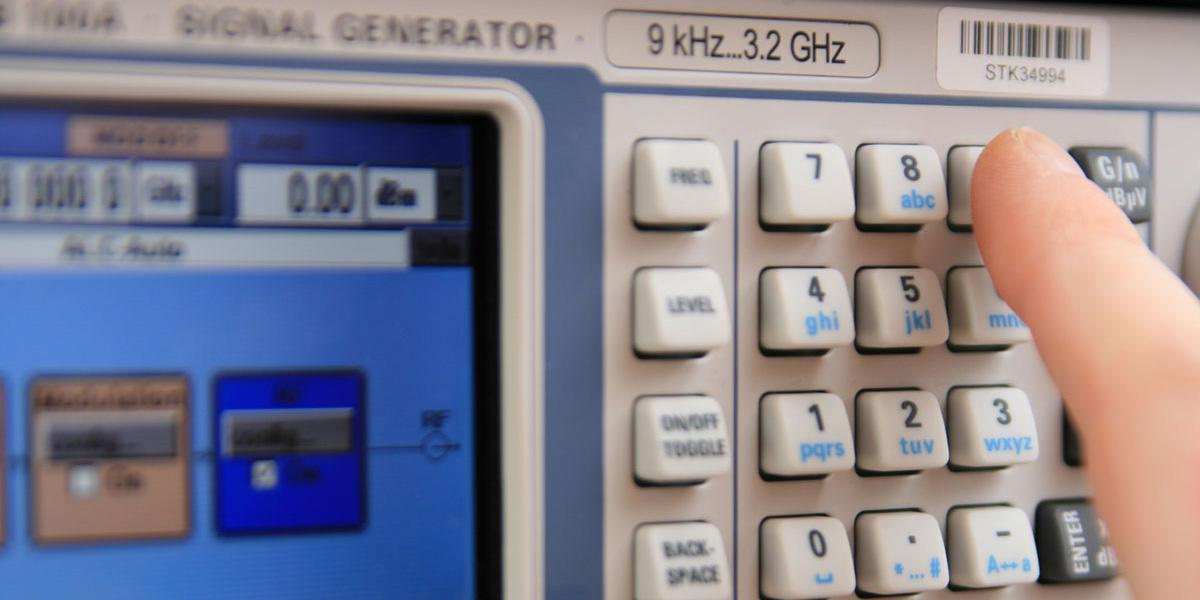 Signal Generators — Part 2