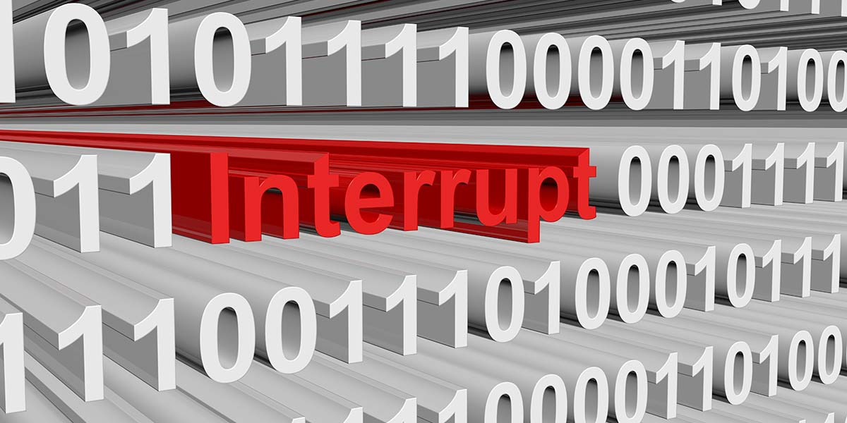 Confidently Using Interrupts In Your Microcontroller Project