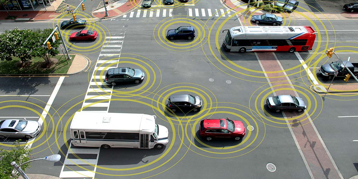 Connected Cars are Coming