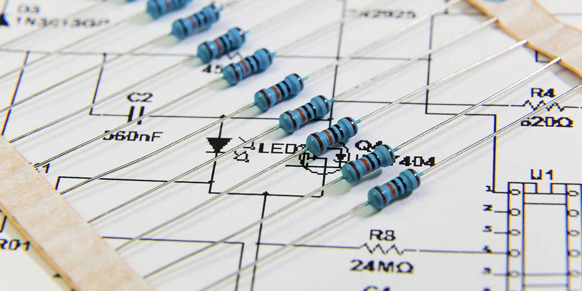 Resistors: Types And Applications