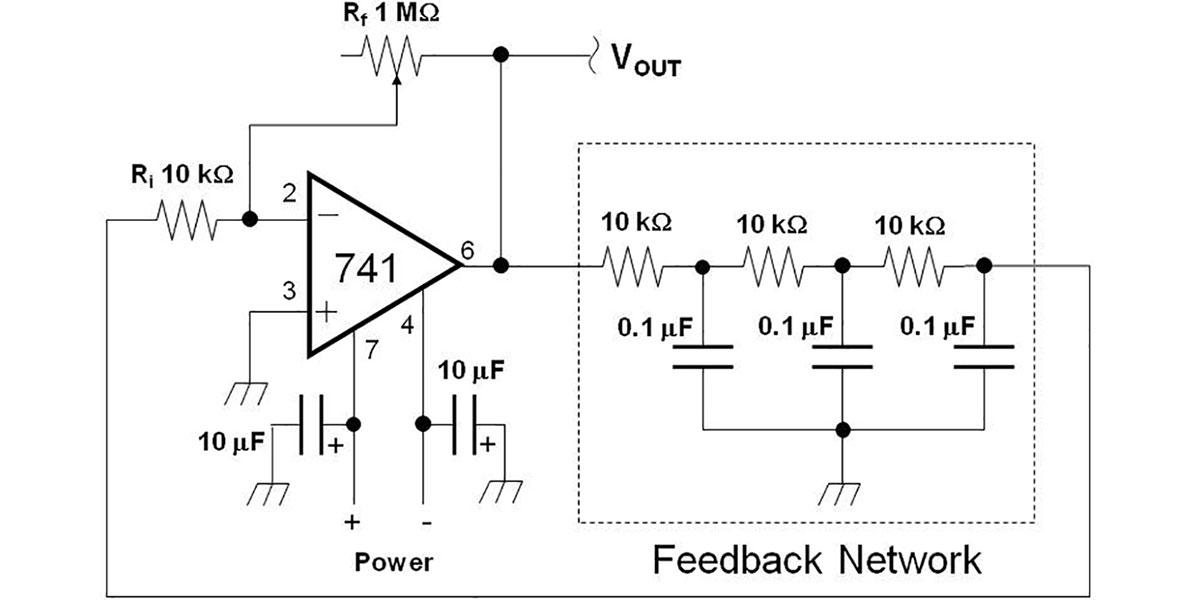oscillators nuts \u0026 volts magazineBasic Rf Oscillator Circuit Diagram #16