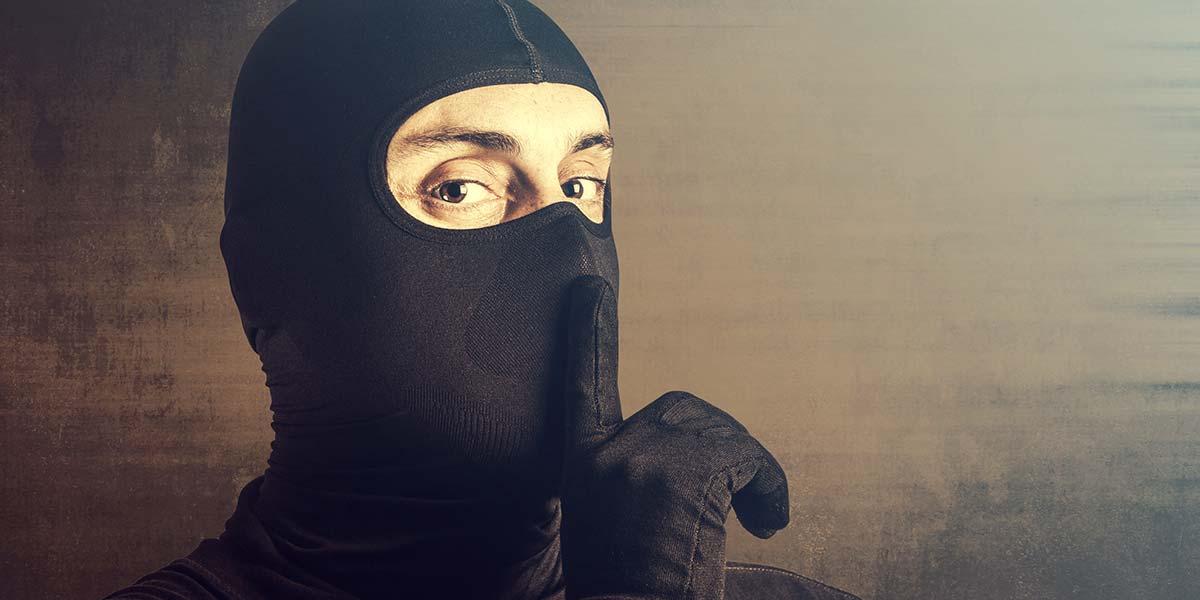 Build a Super-Secret Invisible Burglar Alarm