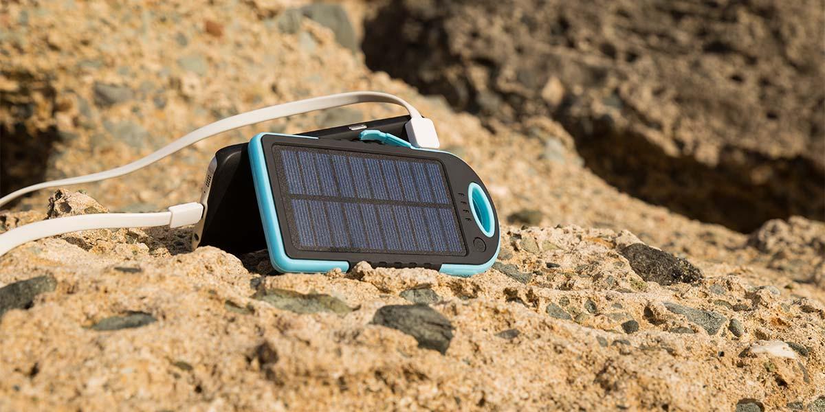The Solar Alternative