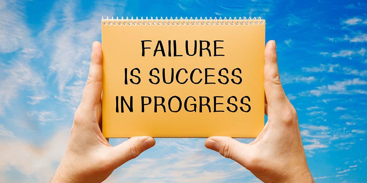 A MAKER'S DOZEN: Designing Around Failure