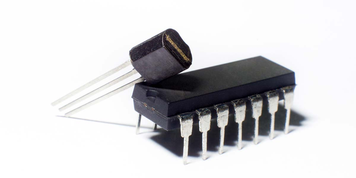 Some Simple Transistor and IC Circuits