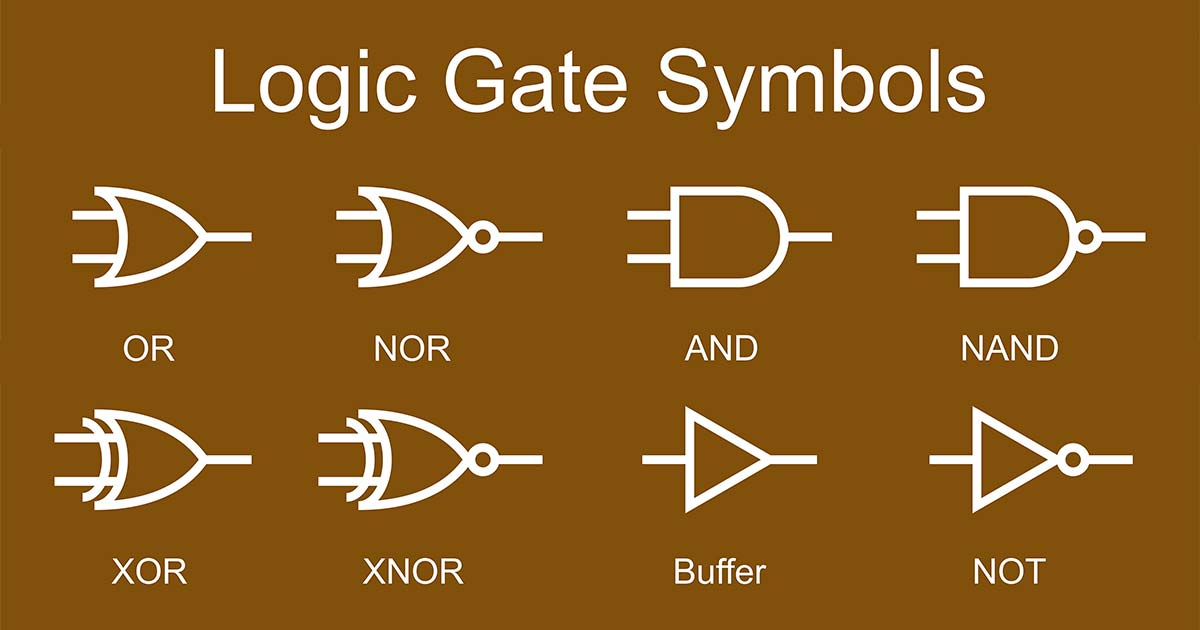 Small Logic Gates The Building Blocks Of Versatile Digital Circuits Part 1 Nuts Volts Magazine