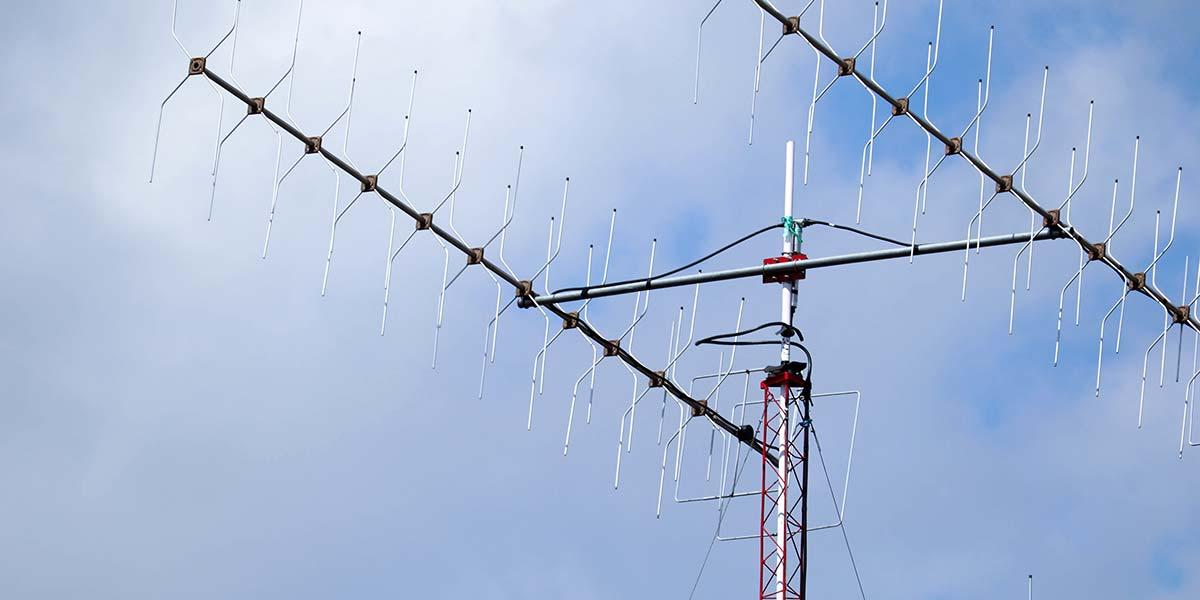 Antenna Supports: What You Need to Know Aloft