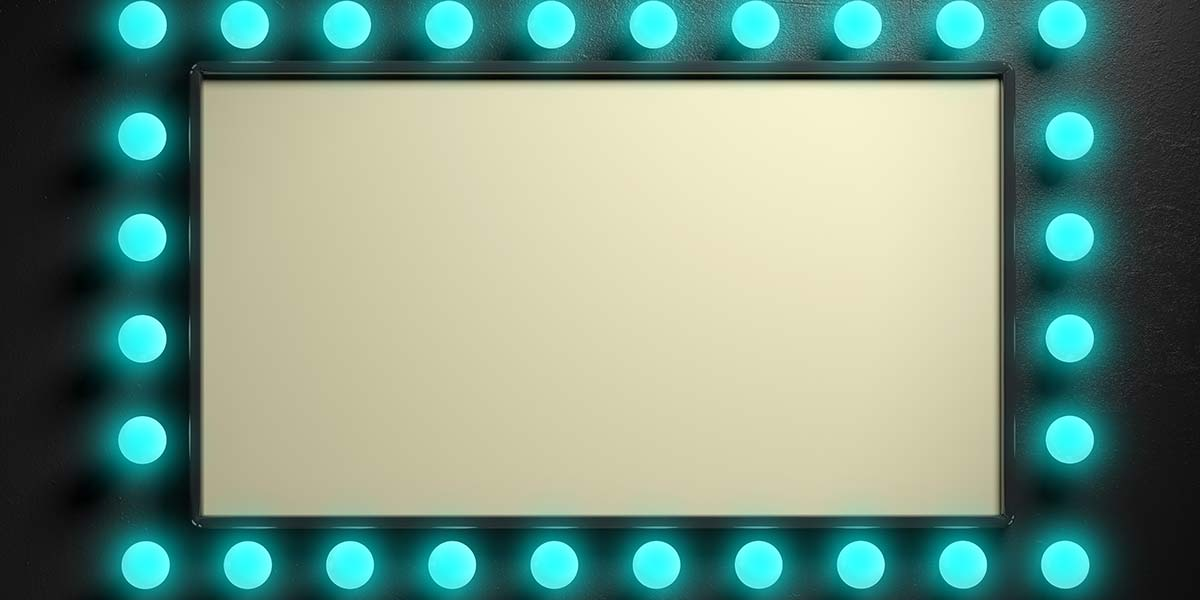 Build a Marquee Style Lighting Controller