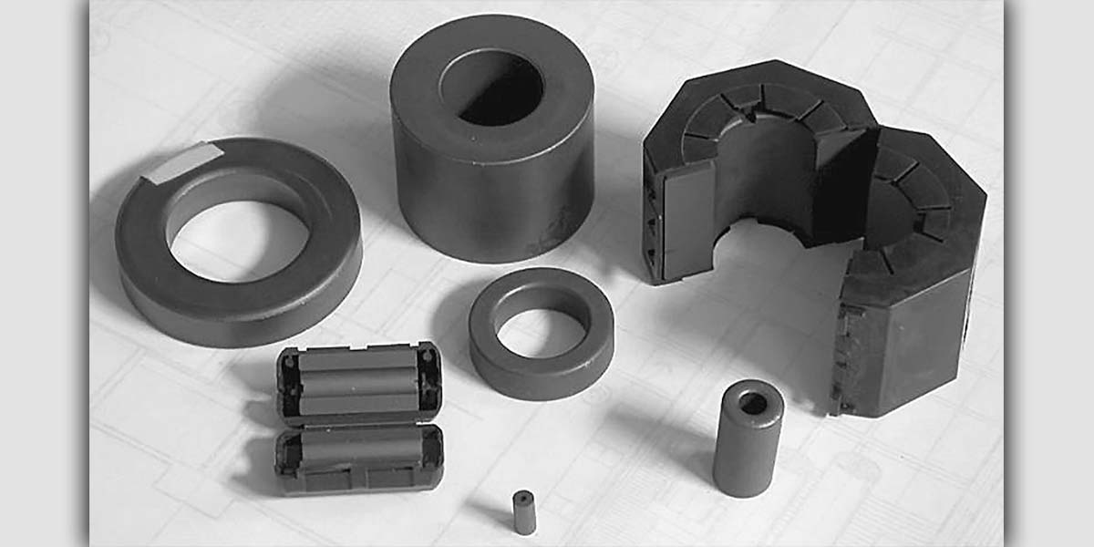 All About Ferrite