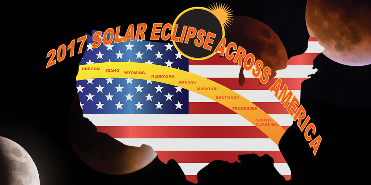 The Solar Eclipse and Ham Radio
