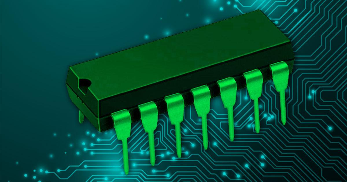 74S Schottky Series TTL Logic Gates Thru-Hole Lots and Single ICs