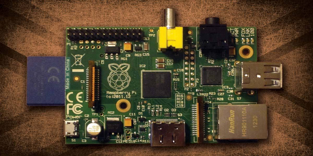 Turn your Raspberry Pi into a remote-controllable Internet radio/music file player