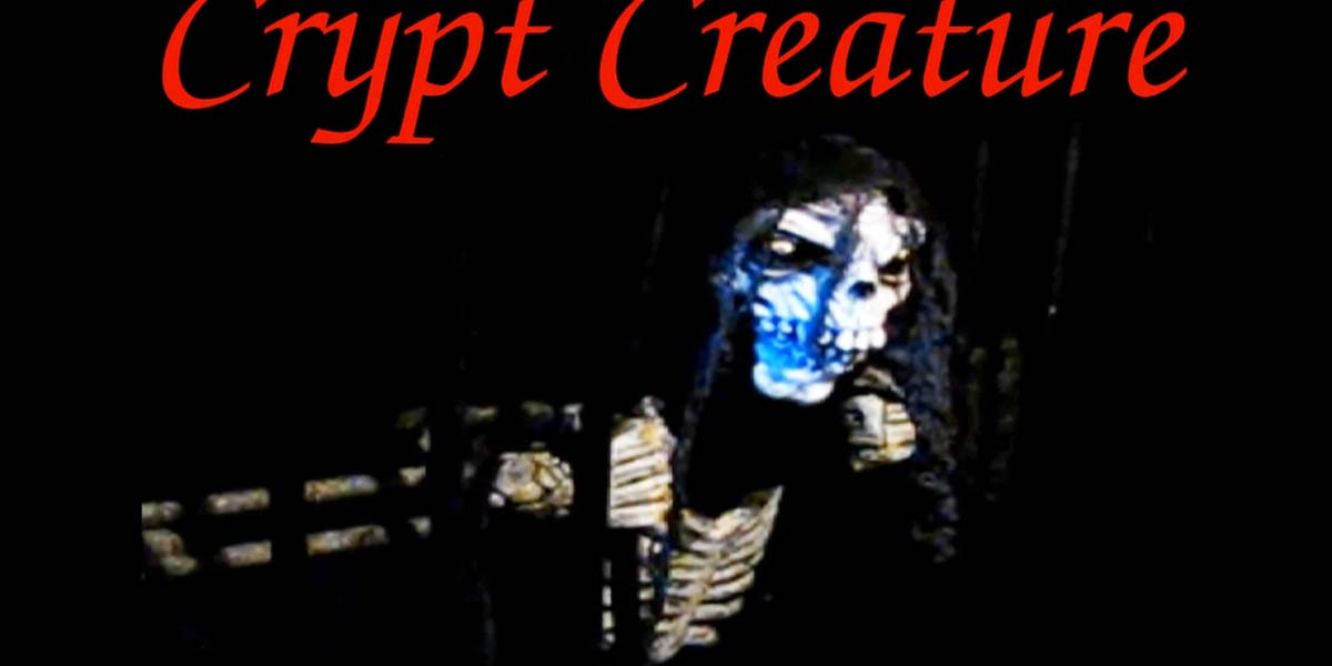 The Crypt Creature