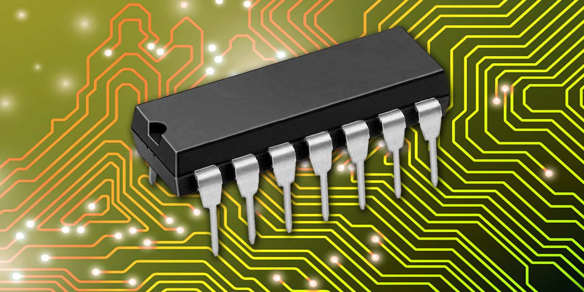 Understanding Digital Logic ICs — Part 4