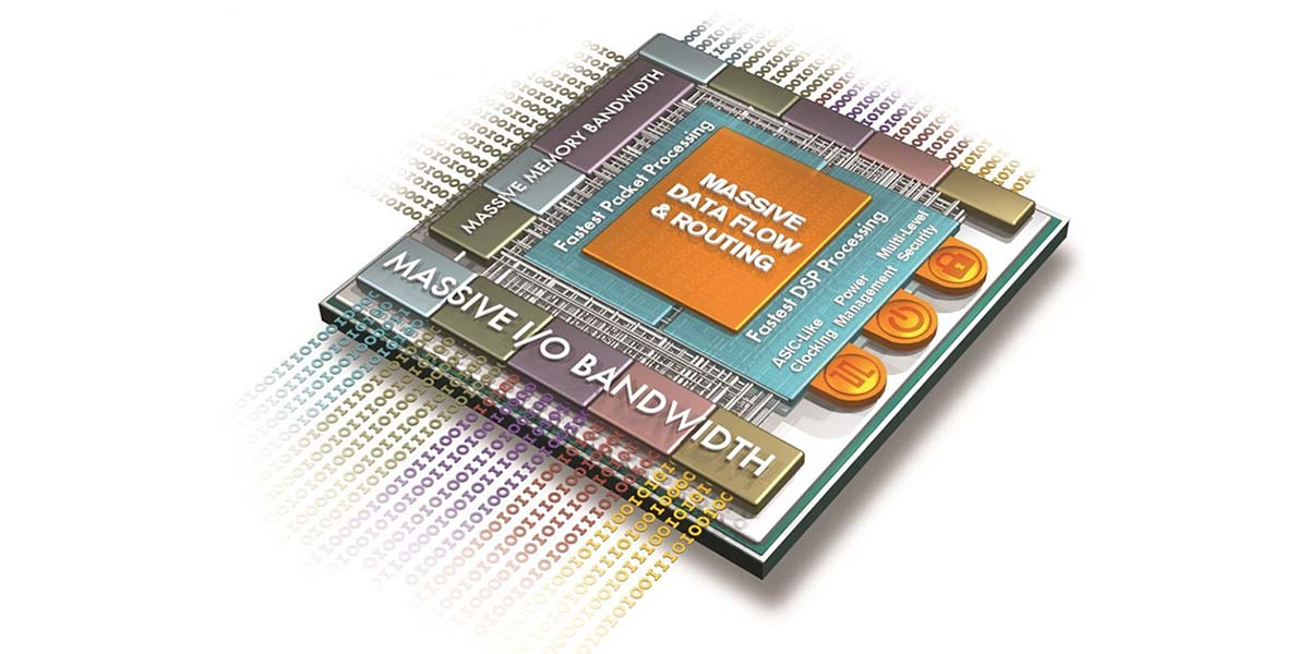 Designing Your Own Digital ICs (FPGAs) — Part 1 | Nuts & Volts Magazine