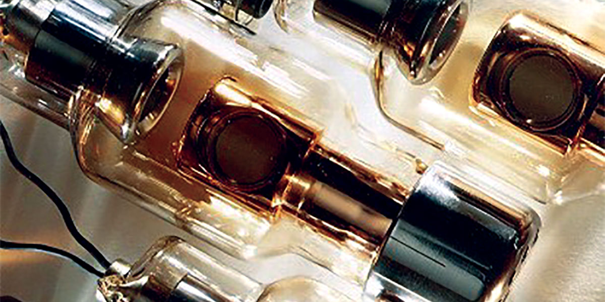 Vacuum Tubes for the 21st Century