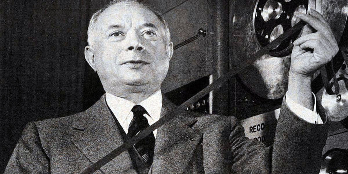 David Sarnoff And The Birth Of The AM Radio