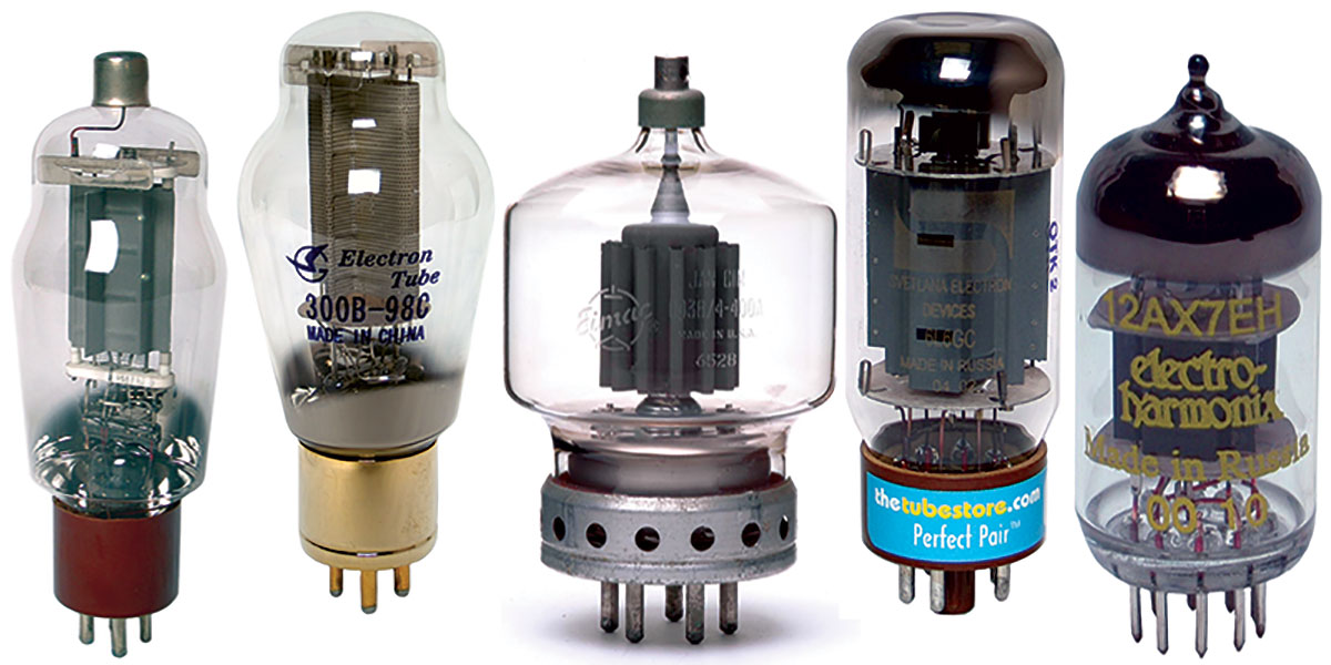 Vacuum Tube In Its 100th Year: Same Old Challenges