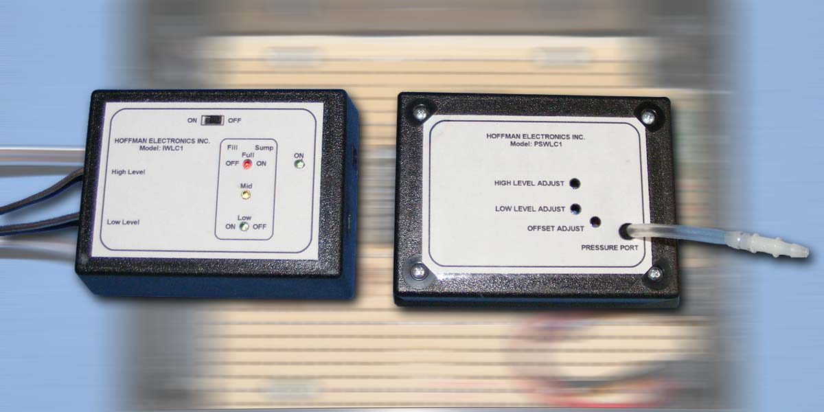 Build a Sump-Fill Level Controller