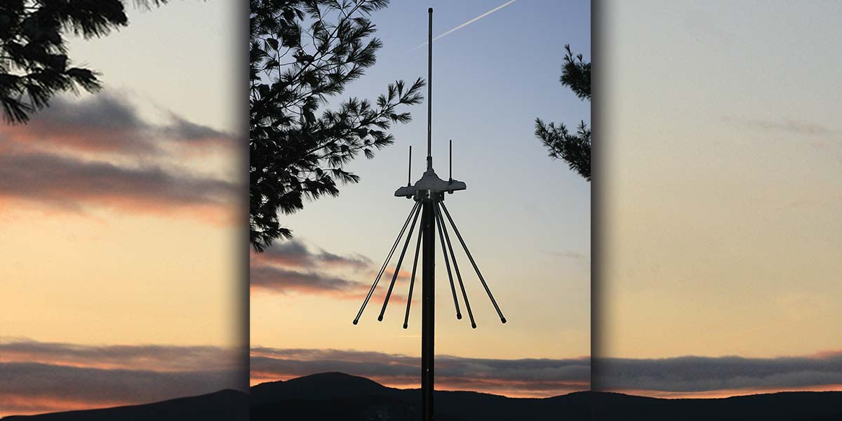Designing Antenna Systems