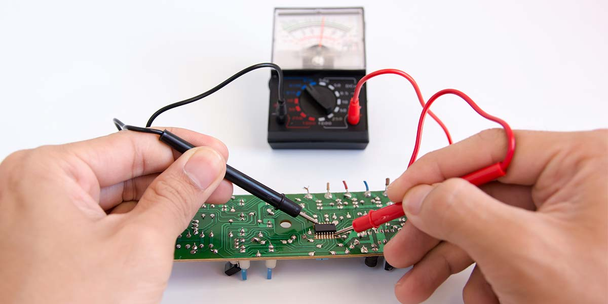 Repairing Circuit Boards