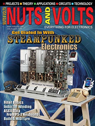 Nuts volts magazine july 2018 issue solutioingenieria Choice Image