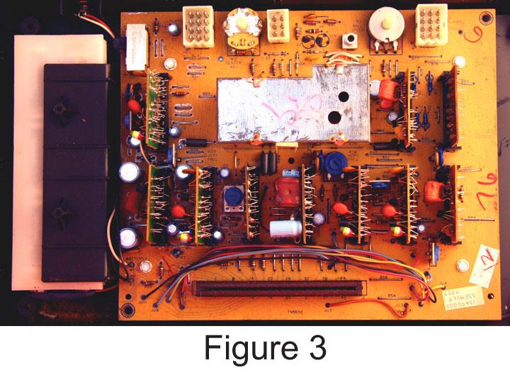 Magnavox Odyssey Video Game System