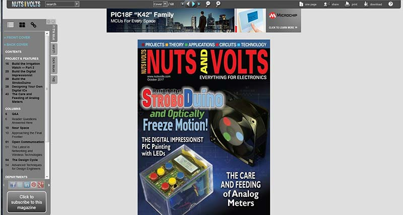 FPGAs for the Hobbyist: NTSC Shield | Nuts & Volts Magazine