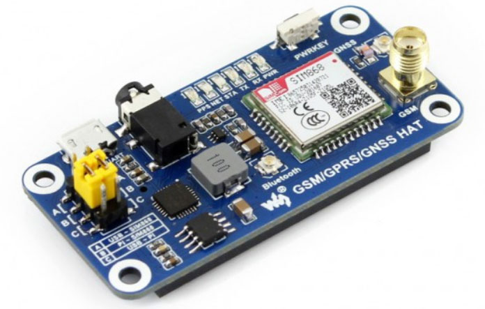 10 Awesome Raspberry Pi HATs You Need to Try | Nuts & Volts