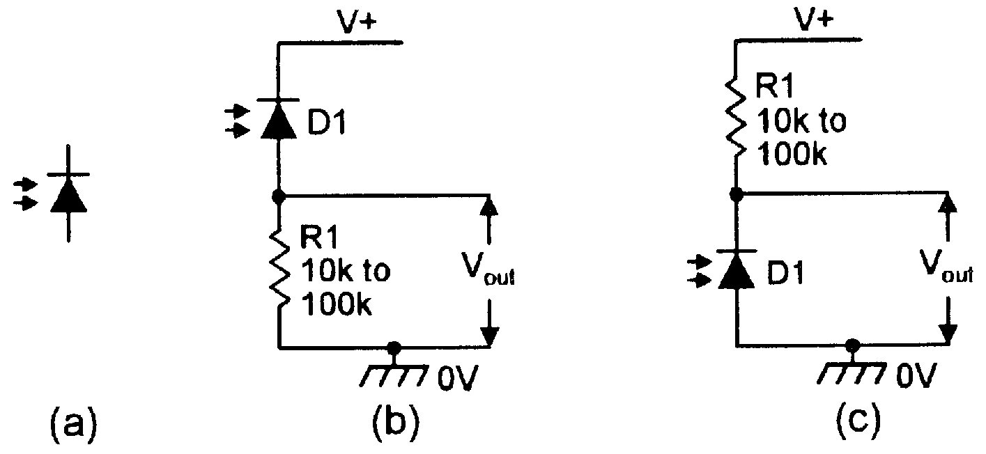 Light Sensitive Circuits Nuts Volts Magazine Comparator With Hysteresis Design Tool Photodiodes