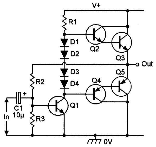 bipolar transistor cookbook  u2014 part 7