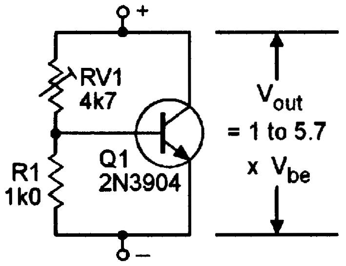 Bipolar Transistor Cookbook Part 7