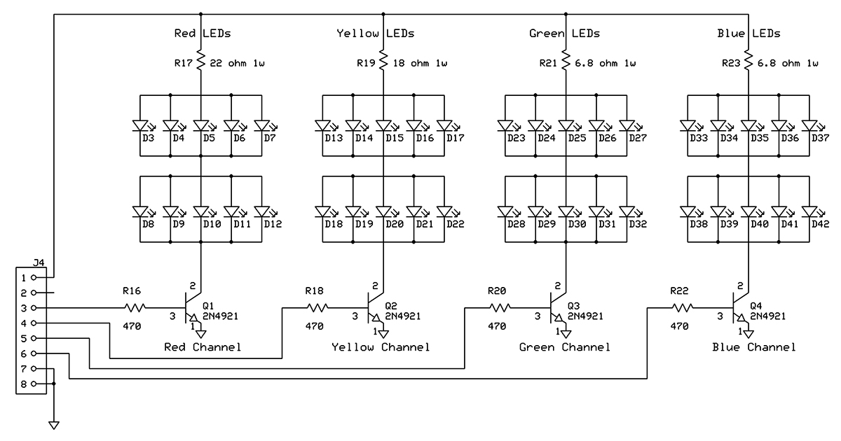 psychedelia ii nuts \u0026 volts magazinecolor organ output schematic