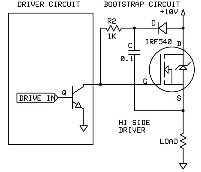 Power MOSFETs | Nuts & Volts Magazine