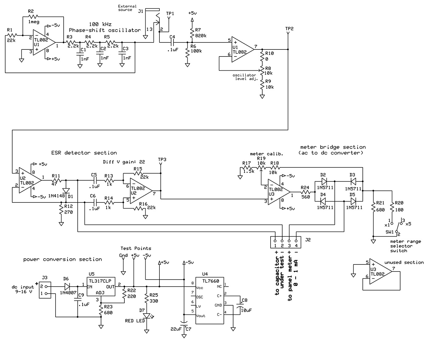 Updated Component Wiring Diagram Click On Components For Writeups