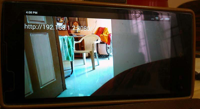 An ESP8266 Live Wi-Fi Webcam | Nuts & Volts Magazine