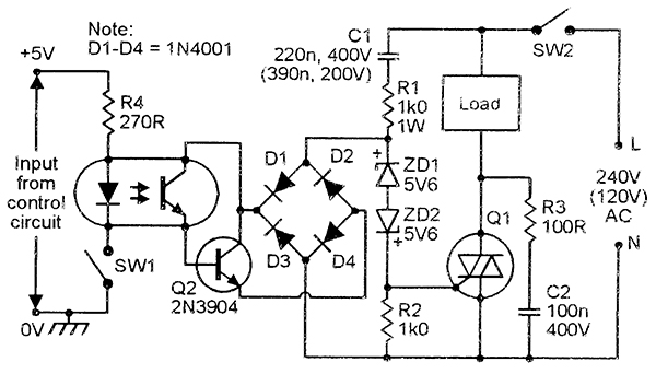 NV_0202_Marston_FIG10 Ac Switch Schematic on