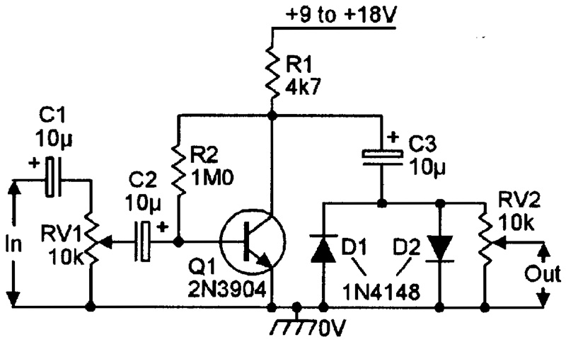 Bipolar Transistor Cookbook — Part 8   Nuts & Volts Magazine