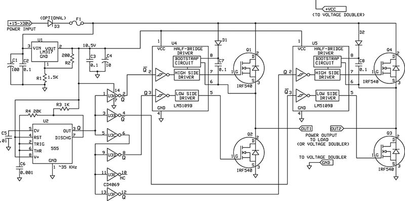 power mosfets part 2