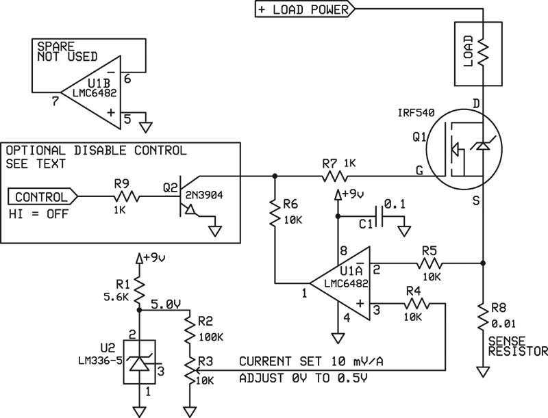 The Basic Theory Of Power Mosfet