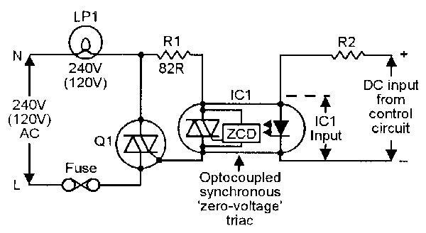 triac principles and circuits  u2014 part 2 - nuts  u0026 volts magazine