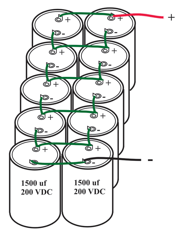 Ac Capacitor Wiring Diagram Bank | Wiring Diagram