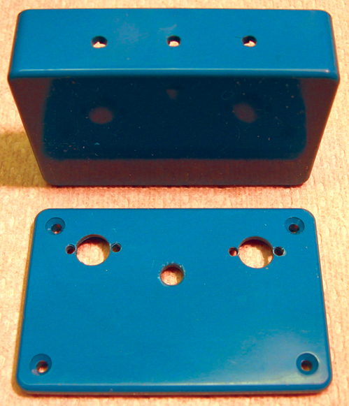 Build Your Own Electronics Test Fixtures | Nuts & Volts Magazine