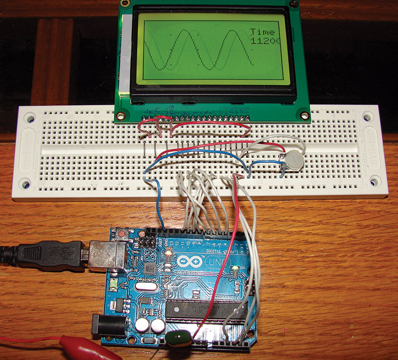 Breaking the Arduino Speed Limit | Nuts & Volts Magazine