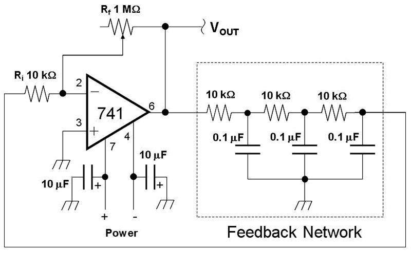 oscillators nuts \u0026 volts magazine