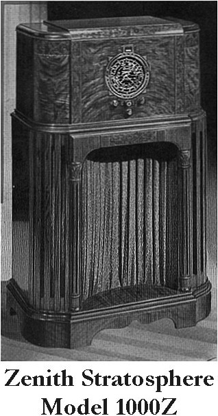 Image result for august 25, 1936 radio