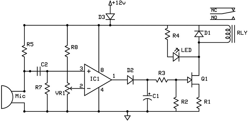 Universal Relay Board | Nuts & Volts Magazine